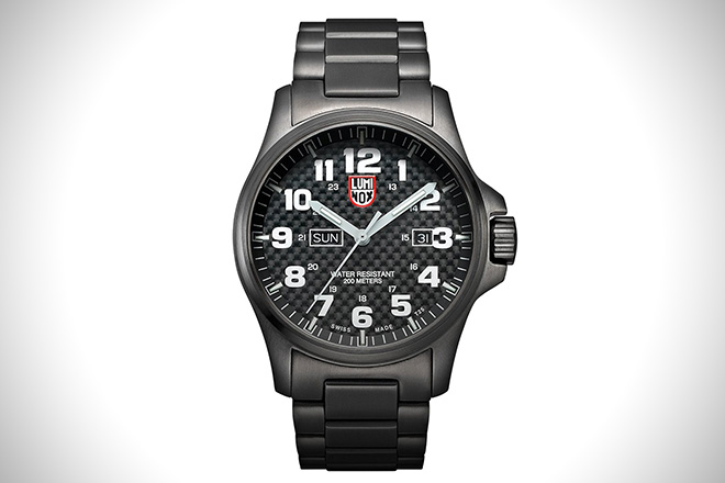 Luminox A.1922 Atacama Analog Display Watch