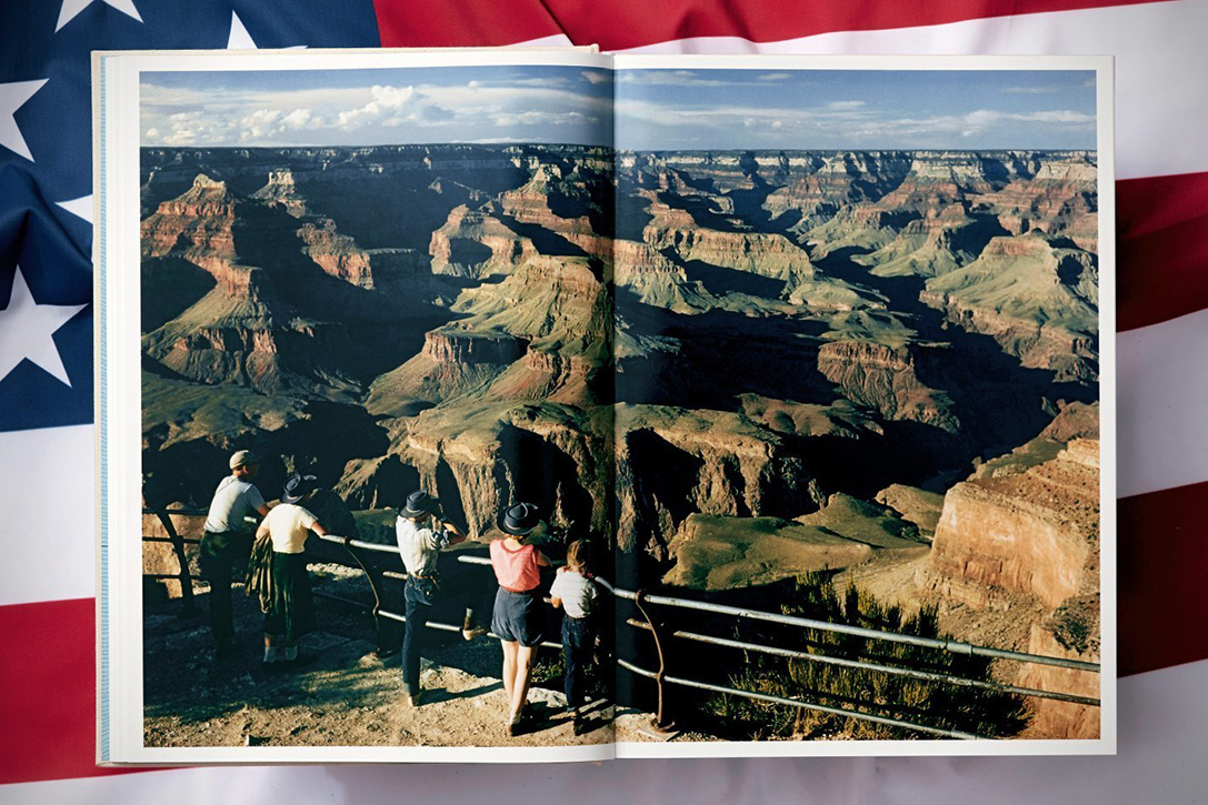 National Geographic The United States Of America 2