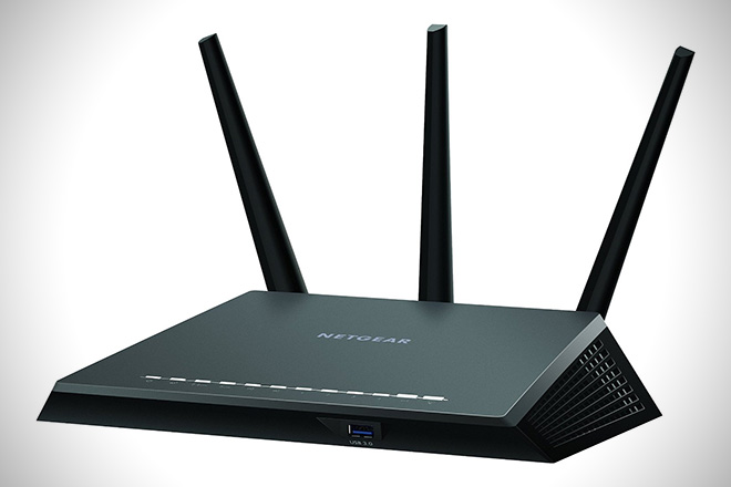 Netgear Nighthawk AC1900 Router