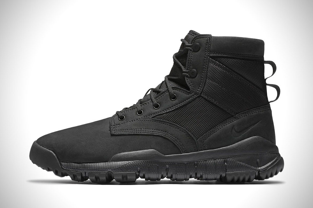 Nike Sfb 6 Quot Leather Field Boots Hiconsumption