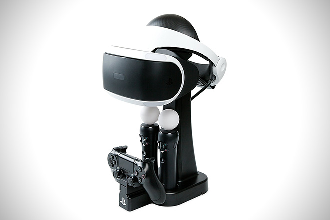 PlayStation VR Charge and Display Stand