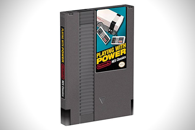 Playing With Power Nintendo Book