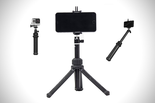 PolarPro Trippler Tripod