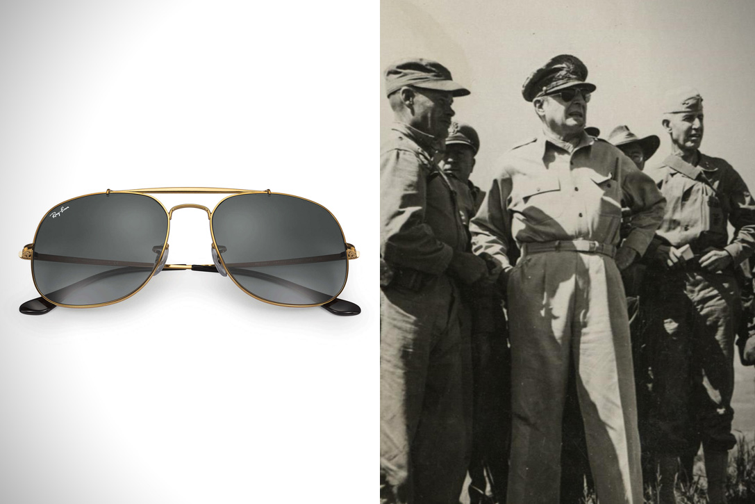 3a0bbb7cca6a4 Ray-Ban General Sunglasses