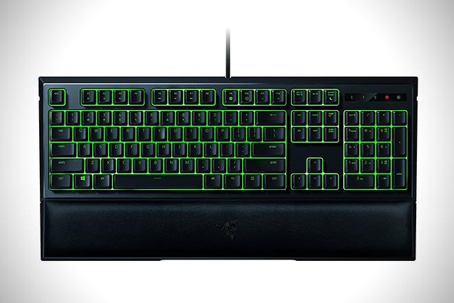 Razer Ornata Expert Mecha Membrane Keyboard