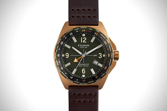 Shinola Journeyman Watch