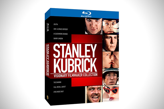stanley kubrick as a filmmaker A lost screenplay by american filmmaker stanley kubrick has been discovered burning secret, from october 24, 1956, is an adaptation of a 1913 novella by the same name written by austrian jewish writer stefan zweig.