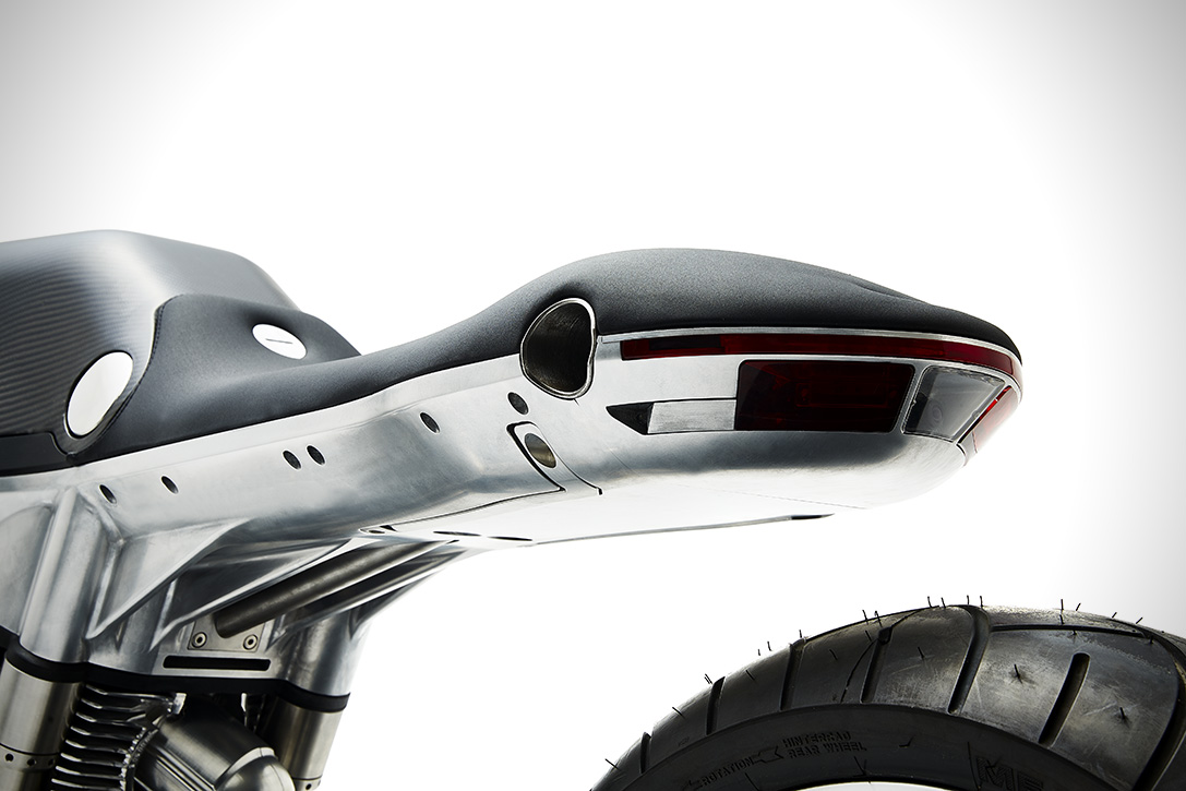 The Roadster by Vanguard Motorcycles 11