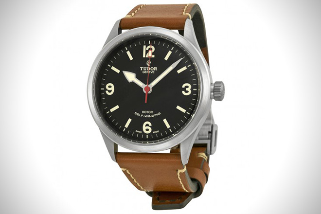 Tudor Heritage Ranger Automatic Watch