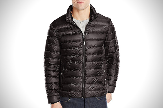 Tumi Packable Jacket