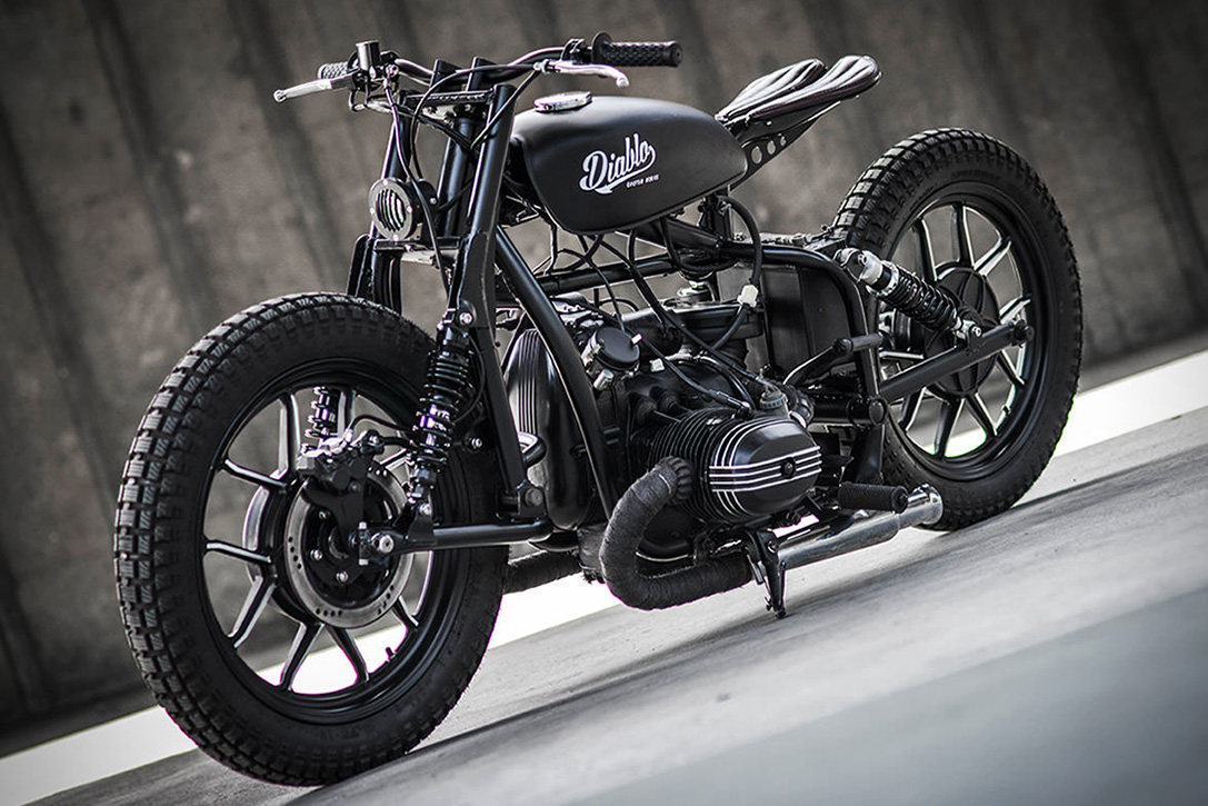 Ural Boxer Diablo by K-Speed 2