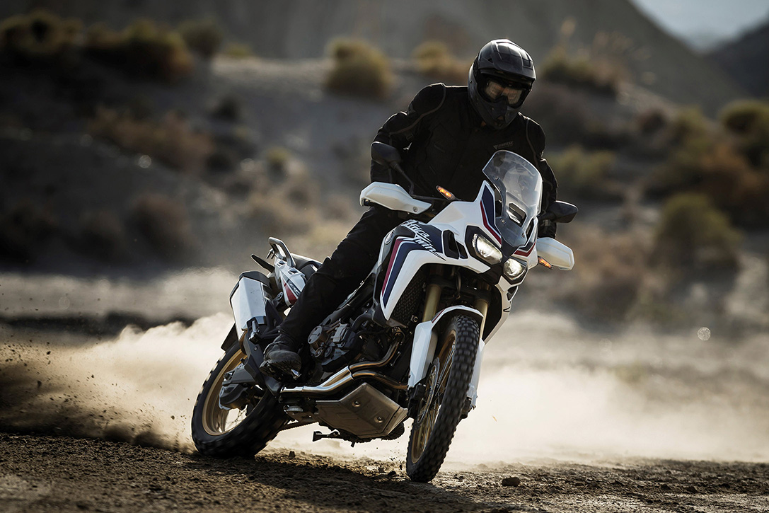 Off Road Exploits 8 Best Adventure Motorcycles
