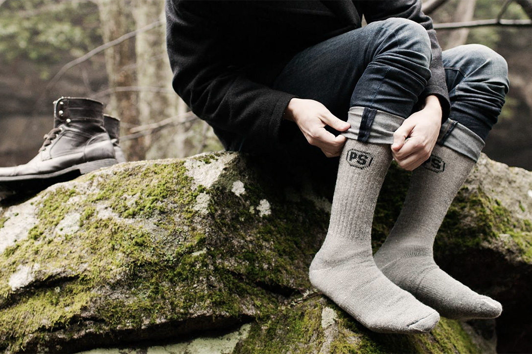 ecc1fdd0d6ea5 12 Best Men's Wool Socks For Winter | HiConsumption