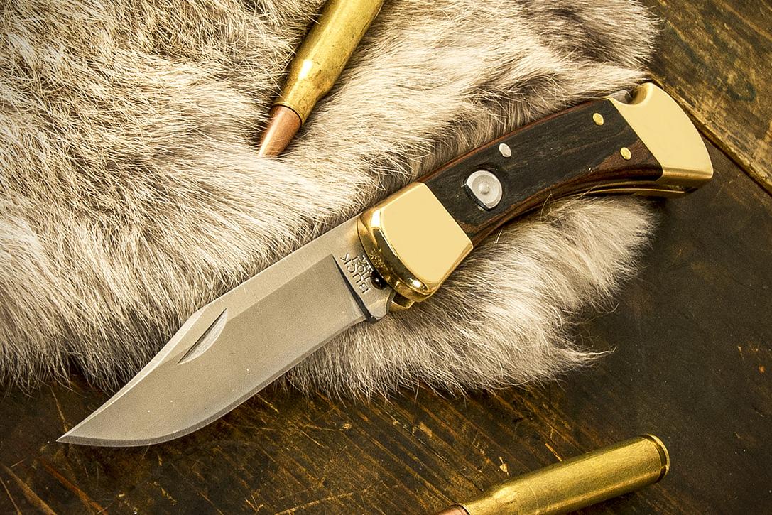 Image result for buck knife