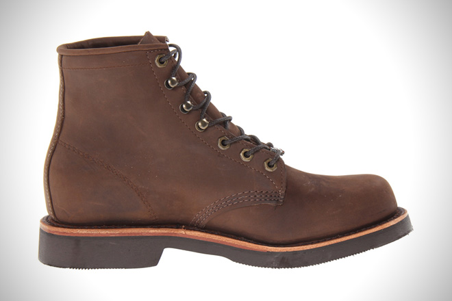 0d007f6f33 18 Best Brown Leather Boots For Men