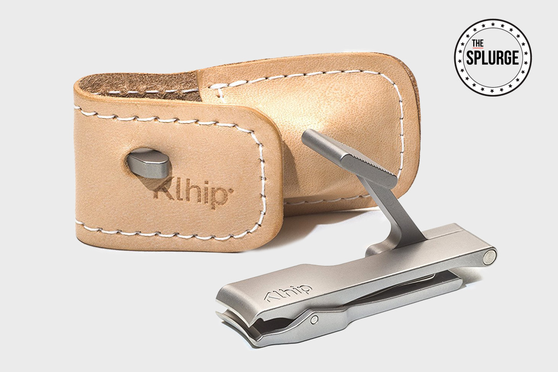 Klhip Nail Clippers 1