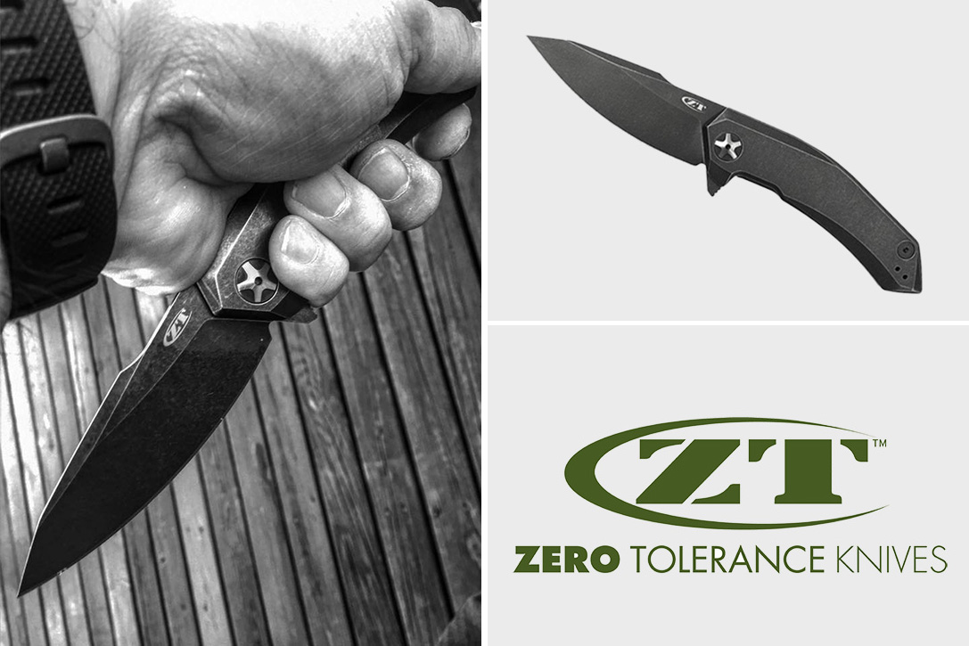 Making The Cut: 15 Best Pocket Knife Brands | HiConsumption