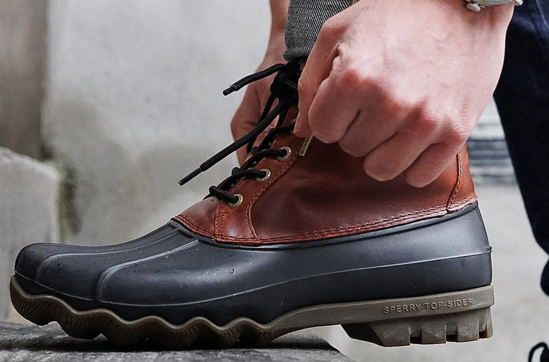 4e466ecea8b The 8 Best Duck Boots For Men | HiConsumption
