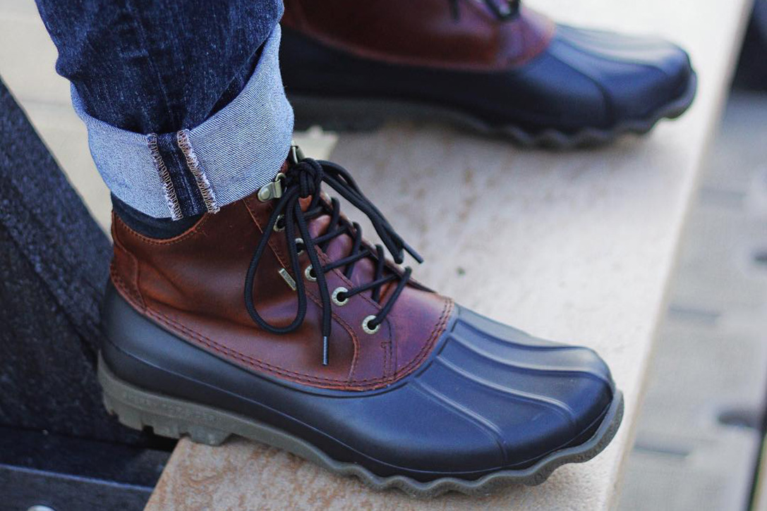 bd53e5a5200f5f The 8 Best Duck Boots For Men