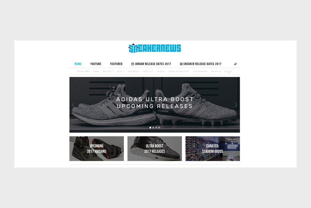 bc60837f9ce4 The 15 Best Sneaker Blogs