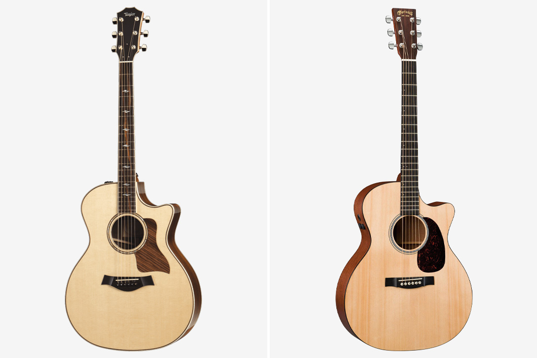 20 best acoustic guitars for every player hiconsumption. Black Bedroom Furniture Sets. Home Design Ideas