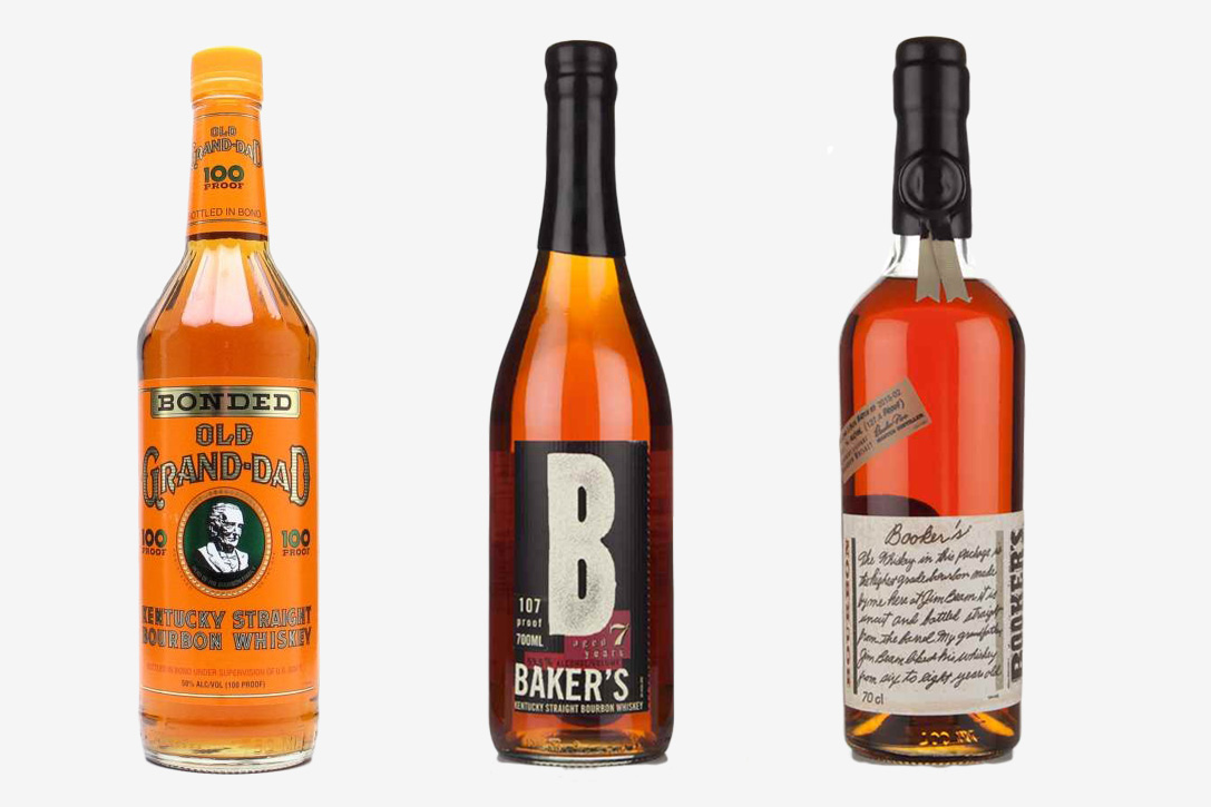Best Bourbon Whiskey For An Old Fashioned