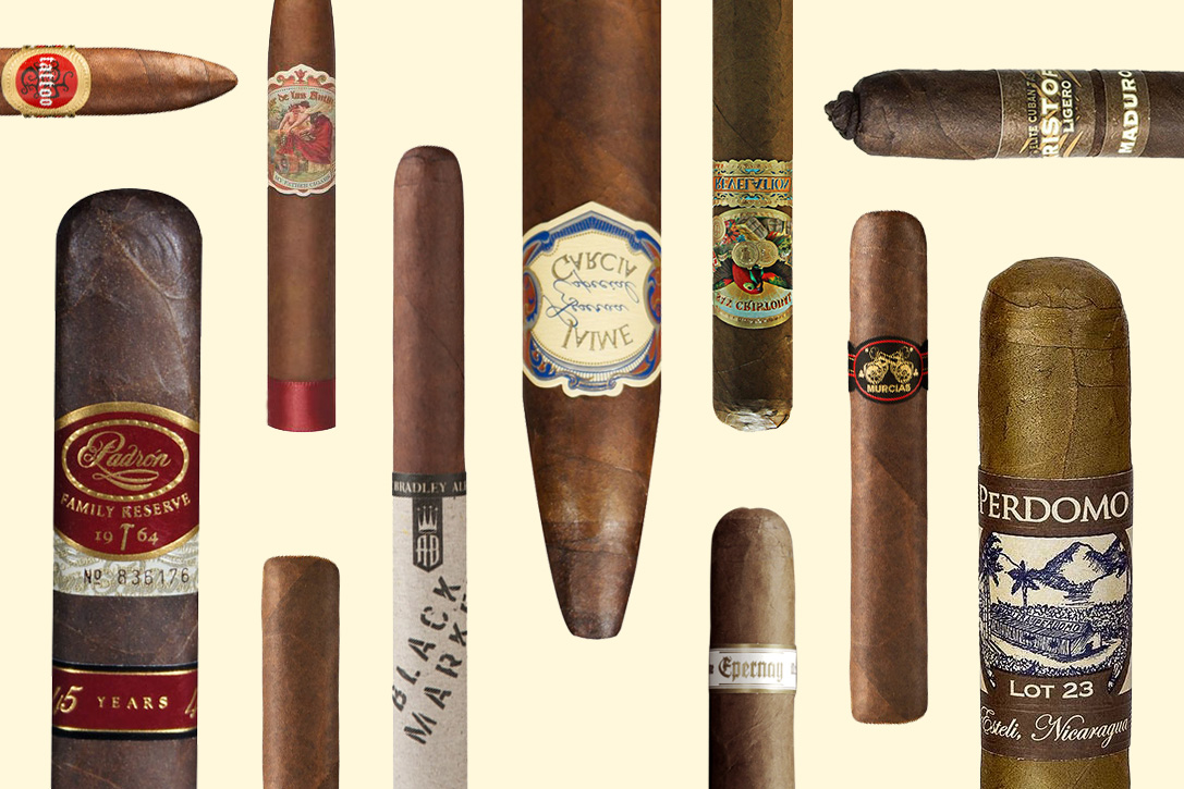 Solo Sticks: 10 Best Cigars On A Budget