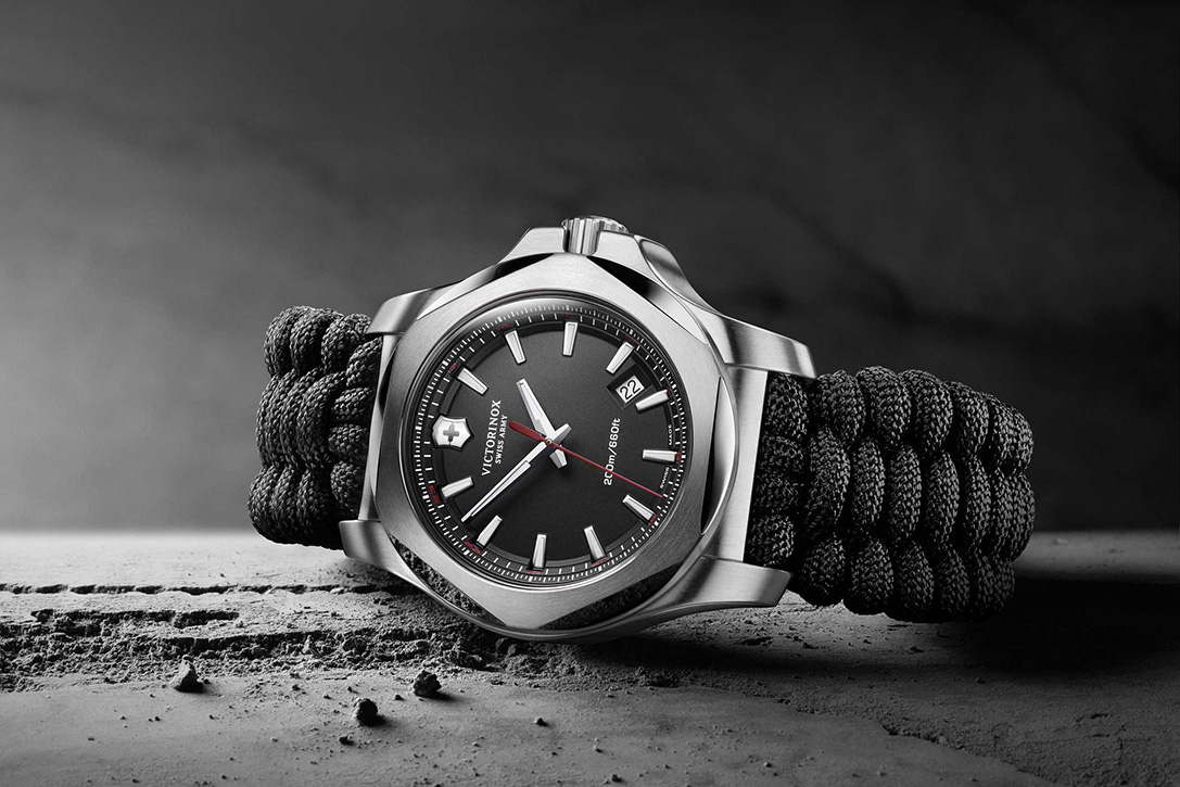 12 Best Victorinox Swiss Army Watches For Men