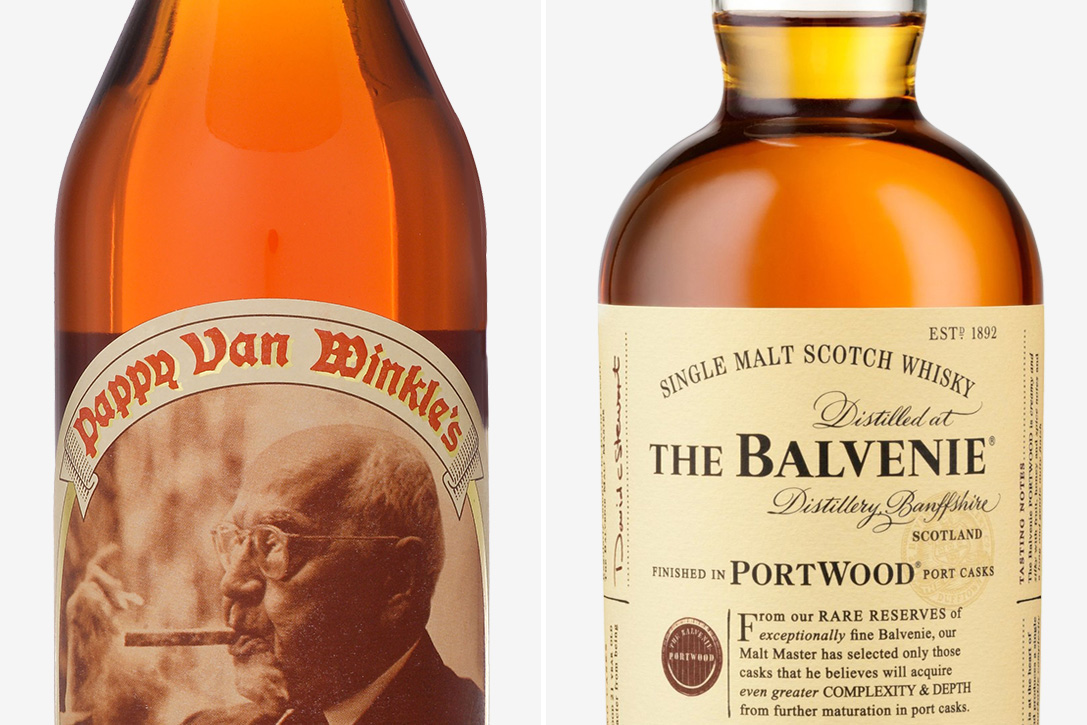 What's The Difference: Bourbon vs. Whiskey