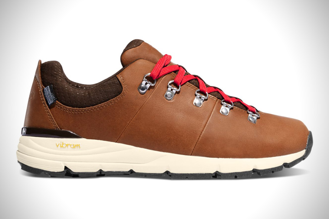 Danner Mountain 600 Low Hiconsumption