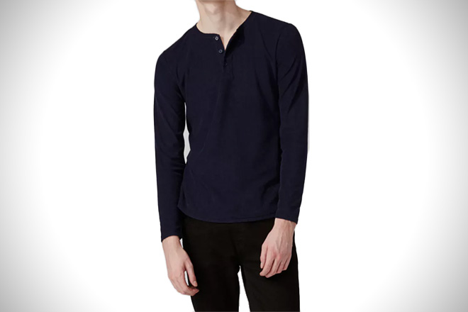 15 Best Long Sleeve Shirts For Men  2b2494ba941