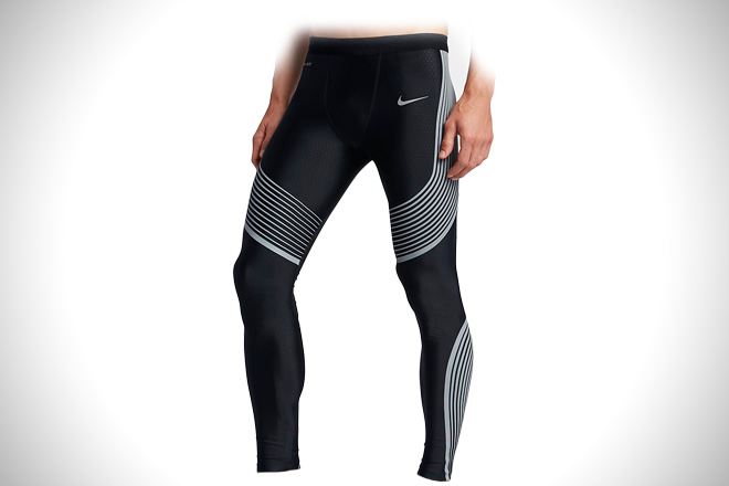 3493f5e3e64ea7 8 Best Running Tights For Men | HiConsumption