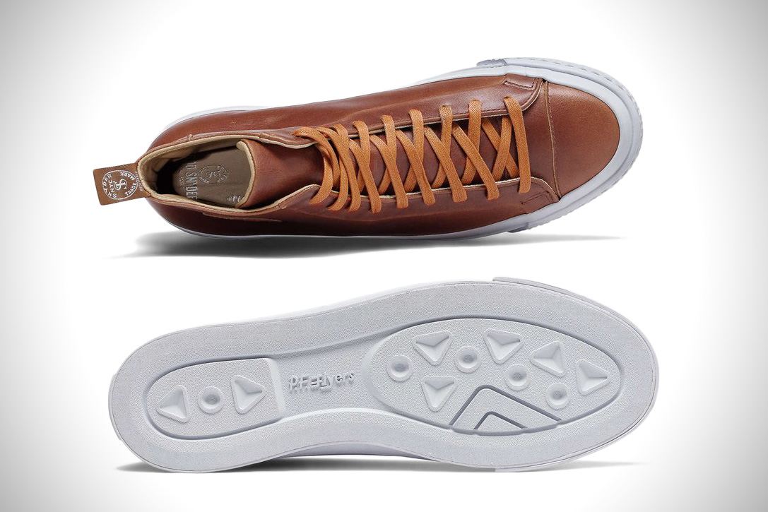 e54810bf14b0 ... as well as a lambskin leather lining for a luxurious and soft feel. A  unique look paired with crazy comfort  how can you beat that