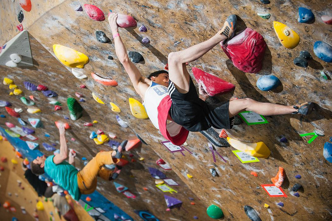 12 Best Rock Climbing Gyms In America   HiConsumption