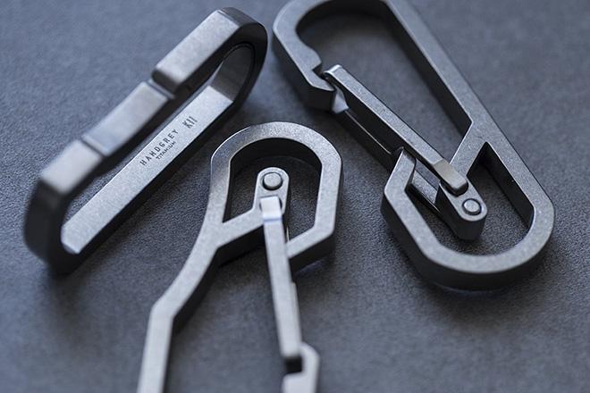 12 Best Edc Carabiner Keychains Hiconsumption