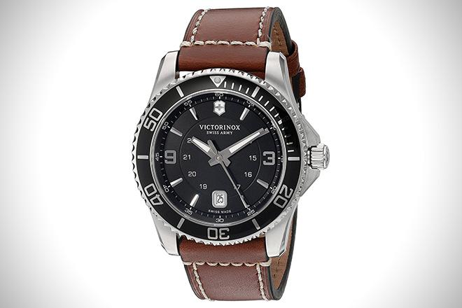 Victorinox 241679 Chronograph Watch