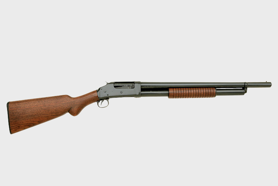 Winchester 1897 Pump Action