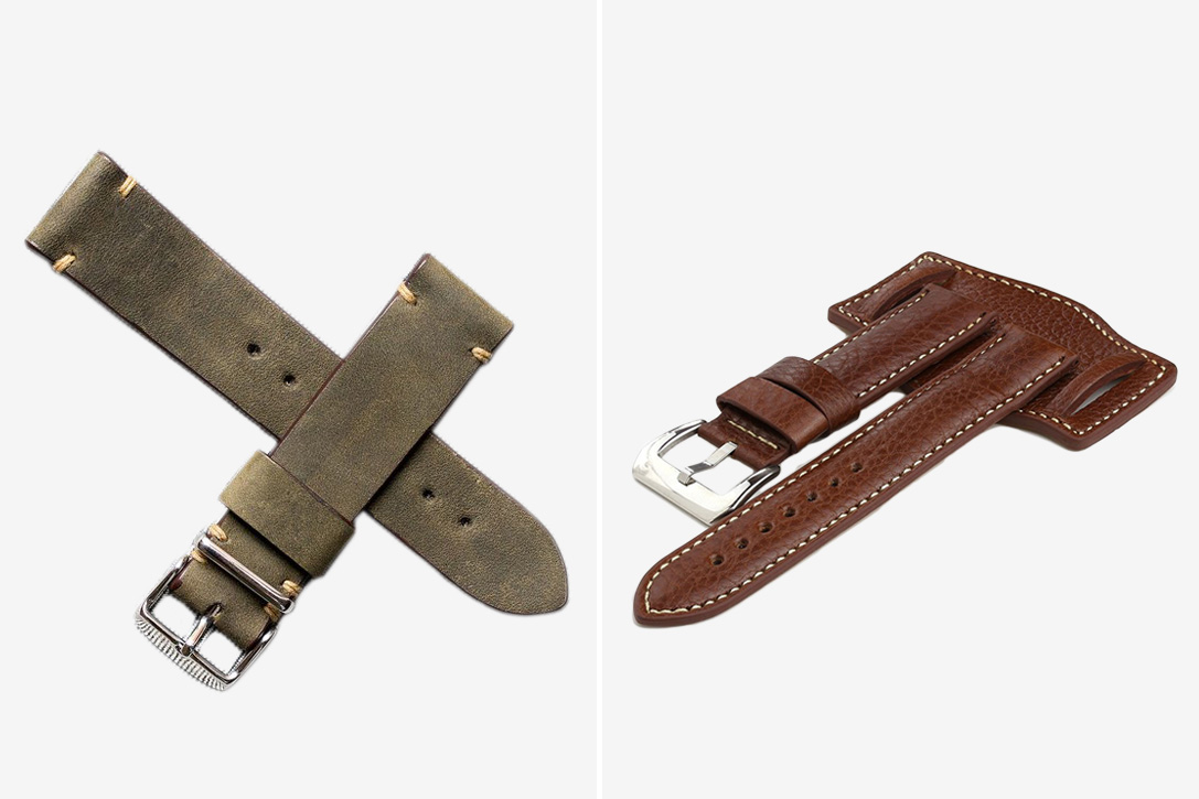 4883e859748b2 We've done the leg work and put together this list of the 15 best watch  straps you can get right now.
