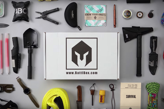 Mailman 15 Best Subscription Boxes For Men Hiconsumption