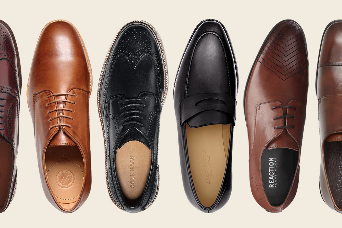 How to Choose Good Leather Shoes