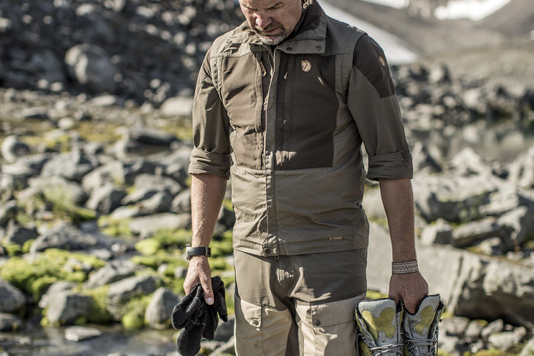 Warm To The Core: 10 Best Hiking Vests