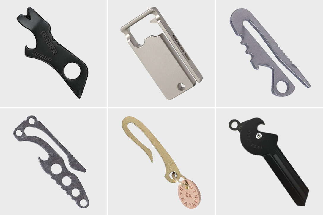 12 Best Keychain Bottle Openers For Edc Hiconsumption Opening Tools Ss