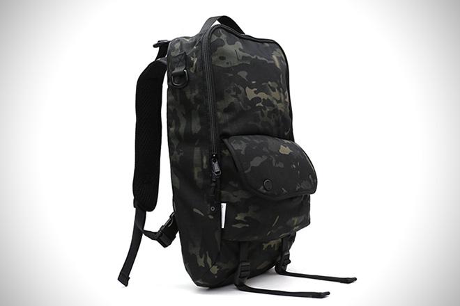 Dsptch Bookpack