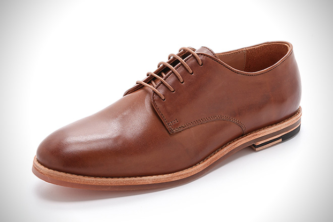 H by Hudson Hadstone Derby Shoes