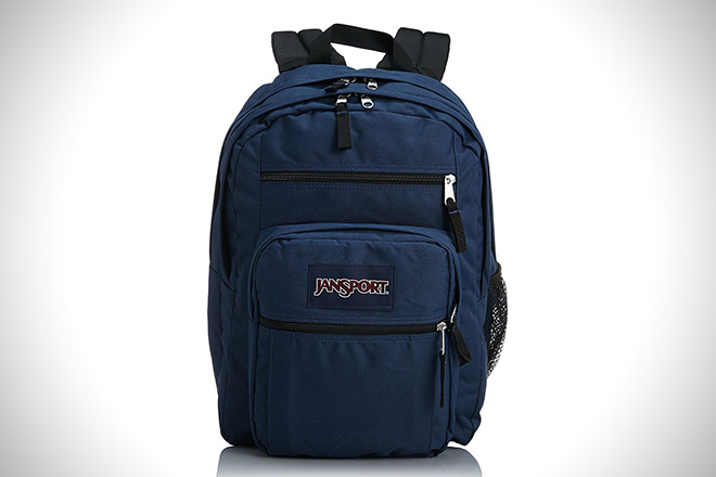 852c7358f Back To School: 20 Best Backpacks For College | HiConsumption