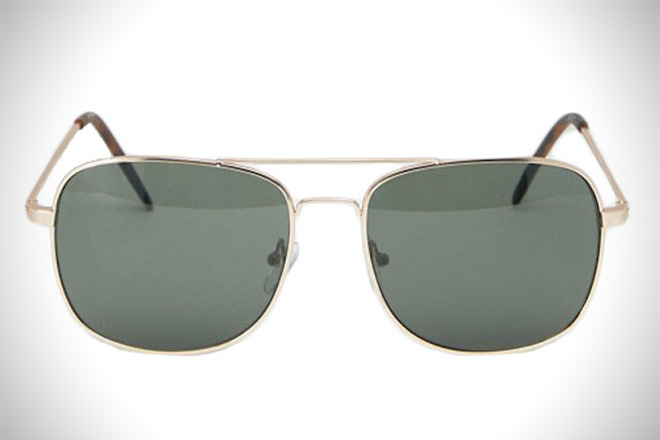 Jeepers Peepers Aviator