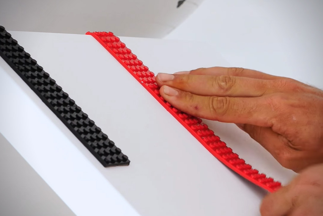 Lego Compatible Adhesive Tape Hiconsumption