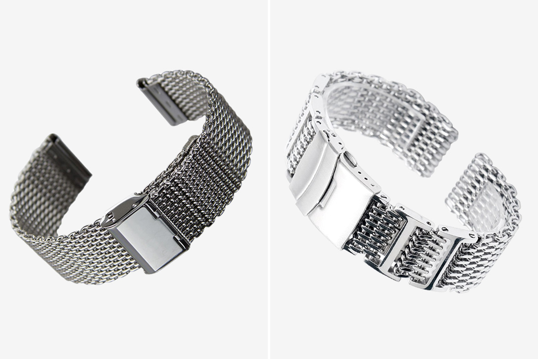 26a2d4b130c99 Perfect Timing: 15 Best Watch Straps | HiConsumption