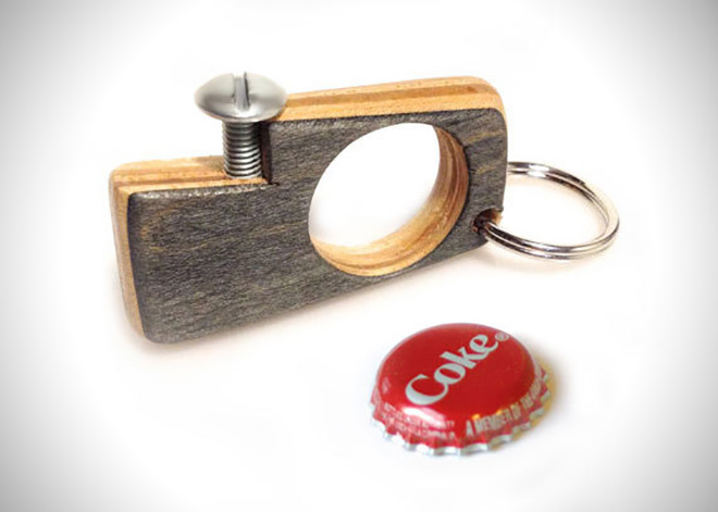 12 Best Keychain Bottle Openers For EDC | HiConsumption