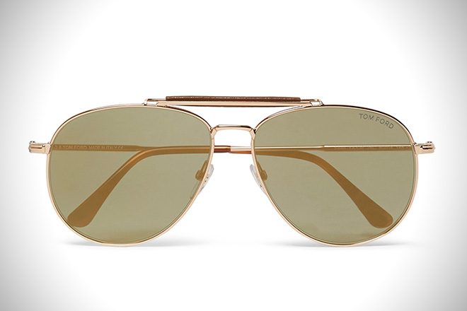 Tom Ford Erin Aviator